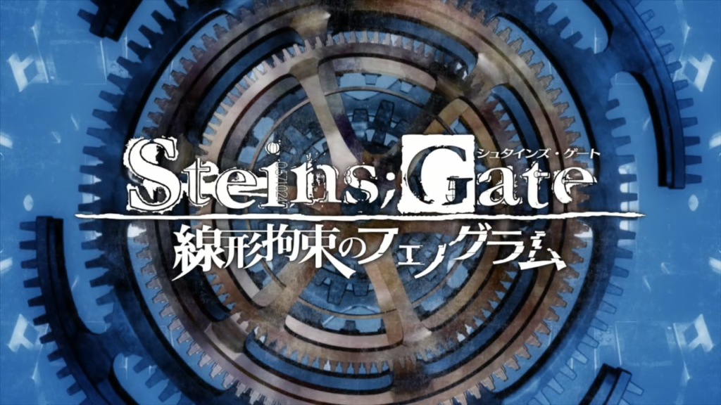[AT] Steins;Gate Senkei Kousoku no Phenogram - Opening (sub-esp) [Hi10P-720p] [DD203ABA].mkv_snapshot_00.21_[2014.03.08_20.57.21]