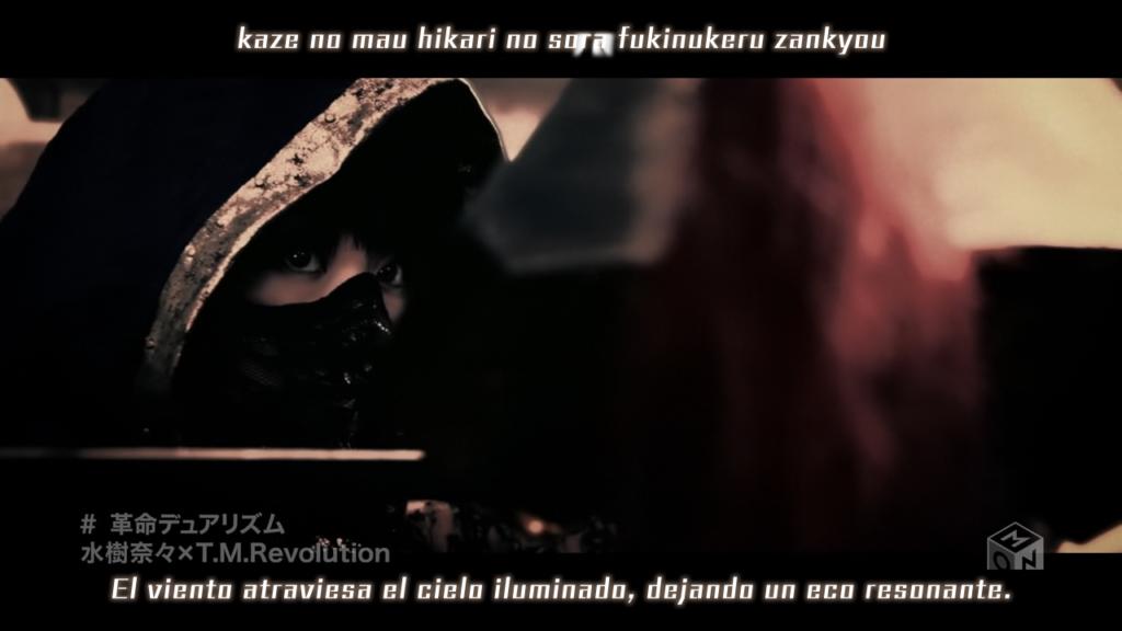 [AT] Nana Mizuki x T.M. Revolution - Kakumei Dualism [071E011A]_001_2459