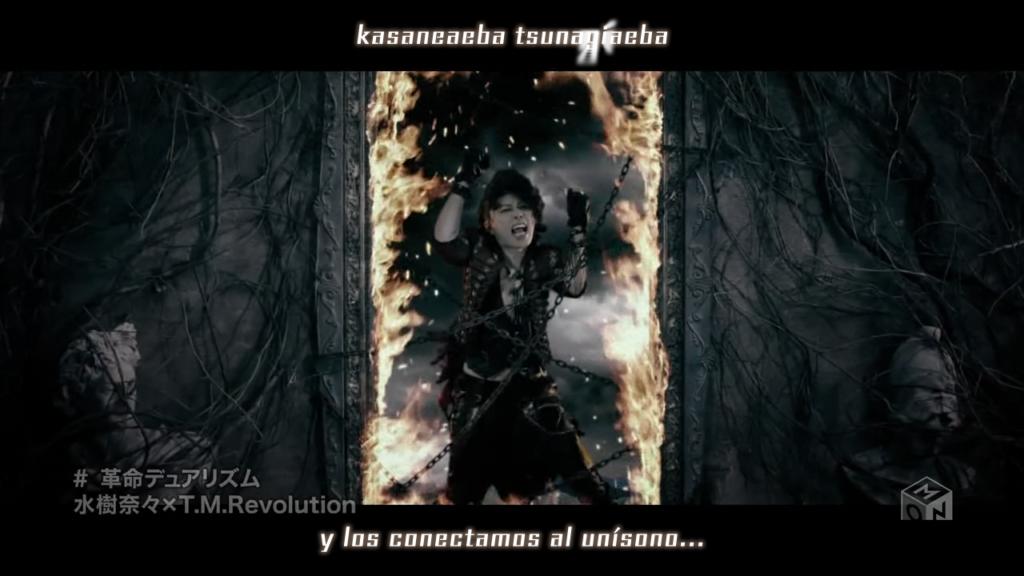 [AT] Nana Mizuki x T.M. Revolution - Kakumei Dualism [071E011A]_001_2809