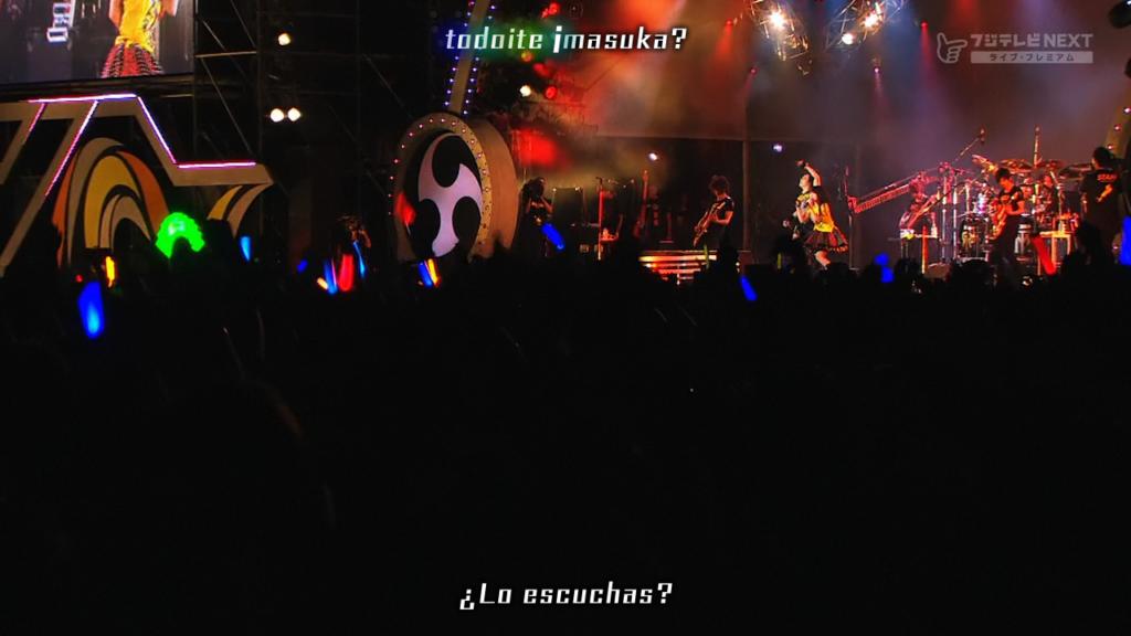 [AT] Nana Mizuki x T.M. Revolution - Kakumei Dualism ~Live@Inazuma Rock Fes 2013~ (premux)_001_2093